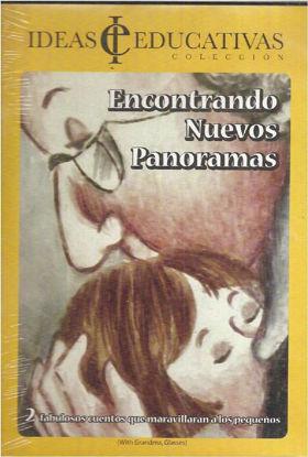 Foto de DVD.ENCONTRANDO NUEVOS PANORAMAS
