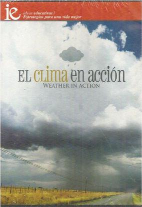 Foto de DVD.CLIMA EN ACCION