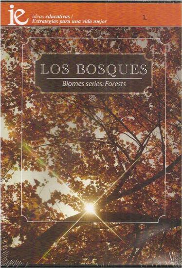 Foto de DVD.BOSQUES