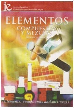 Foto de DVD.ELEMENTOS COMPUESTOS Y MEZCLADOS