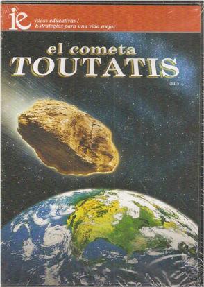 Foto de DVD.COMETA TOUTATIS