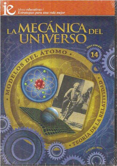 Foto de DVD.MECANICA DEL UNIVERSO #14 MODELOS DE ATOMO