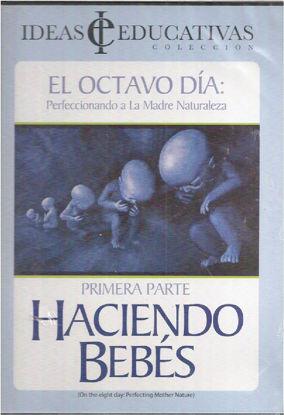 Foto de DVD.HACIENDO BEBES #1