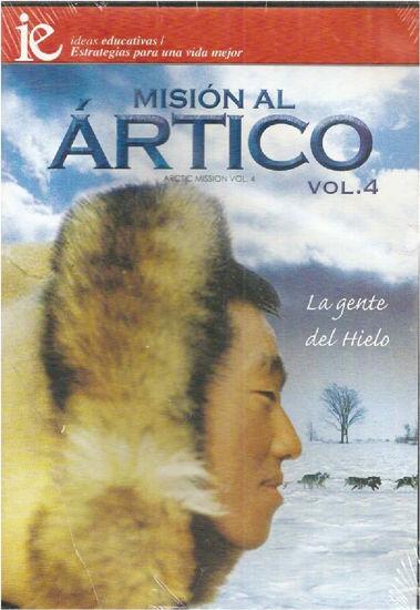 Foto de DVD.MISION AL ARTICO 4