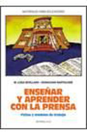Foto de ENSEÑAR Y APRENDER CON LA PRENSA #17