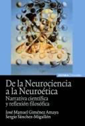 Foto de DE LA NEUROCIENCIA A LA NEUROETICA