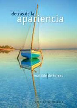 Foto de DETRAS DE LA APARIENCIA #40