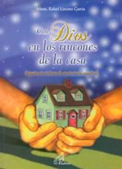 Foto de CON DIOS EN LOS RINCONES DE LA CASA