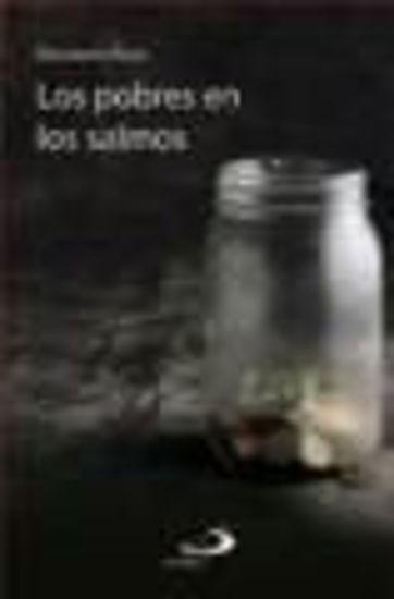 Foto de POBRES EN LOS SALMOS