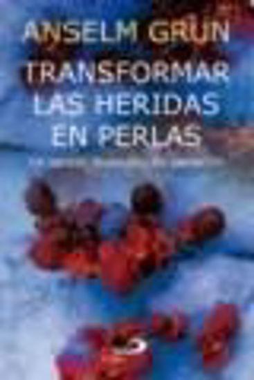 Foto de TRANSFORMAR LAS HERIDAS EN PERLAS