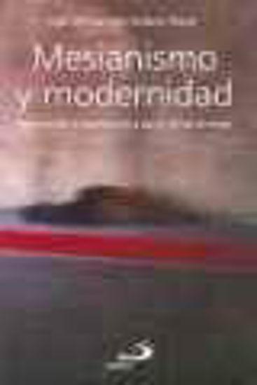 Foto de MESIANISMO Y MODERNIDAD