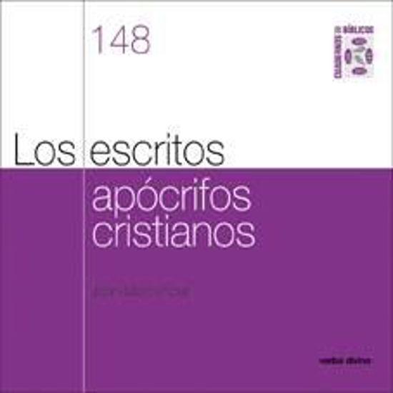 Foto de ESCRITOS APOCRIFOS CRISTIANOS #148