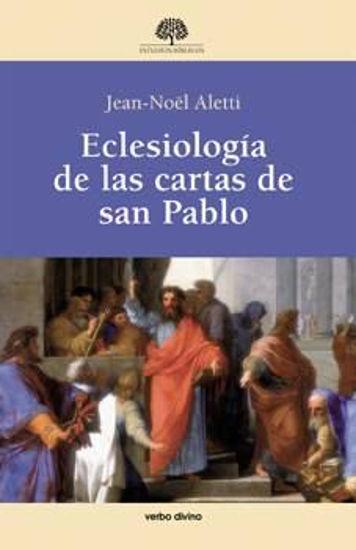 Foto de ECLESIOLOGIA DE LAS CARTAS DE SAN PABLO #40
