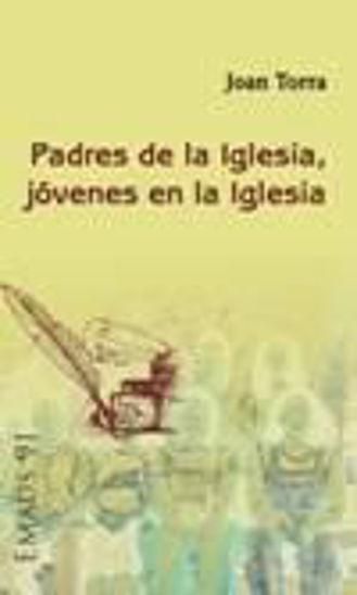 Foto de PADRES DE LA IGLESIA JOVENES EN LA IGLESIA #91