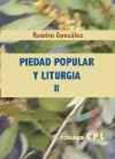 Foto de PIEDAD POPULAR Y LITURGIA II #118