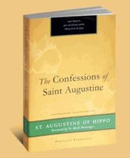Foto de CONFESSIONS OF SAINT AUGUSTINE (PARACLETE)