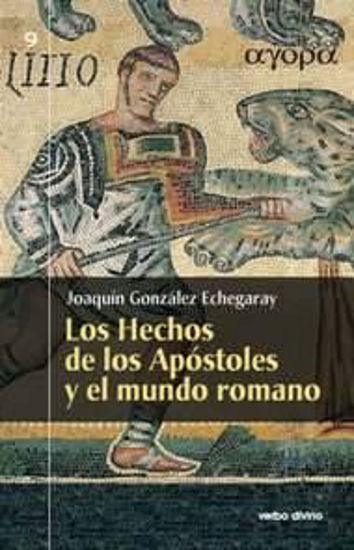 Foto de HECHOS DE LOS APOSTOLES Y EL MUNDO ROMANO (TAPA DURA) #9