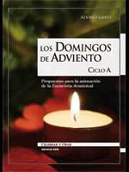 Foto de DOMINGOS DE ADVIENTO (CICLO A) #69