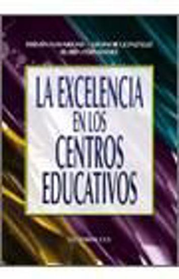 Foto de EXCELENCIA EN LOS CENTROS EDUCATIVOS #63
