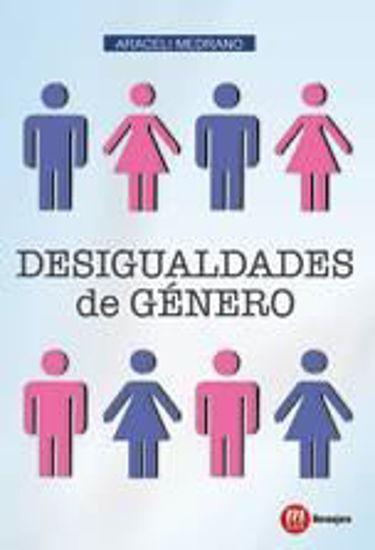 Picture of DESIGUALDADES DE GENERO