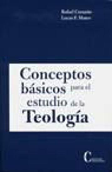 Foto de CONCEPTOS BASICO PARA EL ESTUDIO DE LA TEOLOGIA