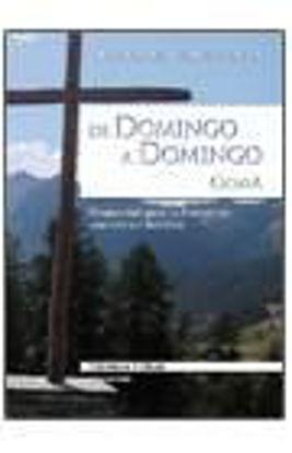 Foto de DE DOMINGO A DOMINGO (CICLO A) #70
