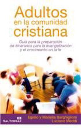 Foto de ADULTOS EN LA COMUNIDAD CRISTIANA #33