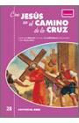 Foto de CON JESUS EN EL CAMINO DE LA CRUZ (POSTERS) #28