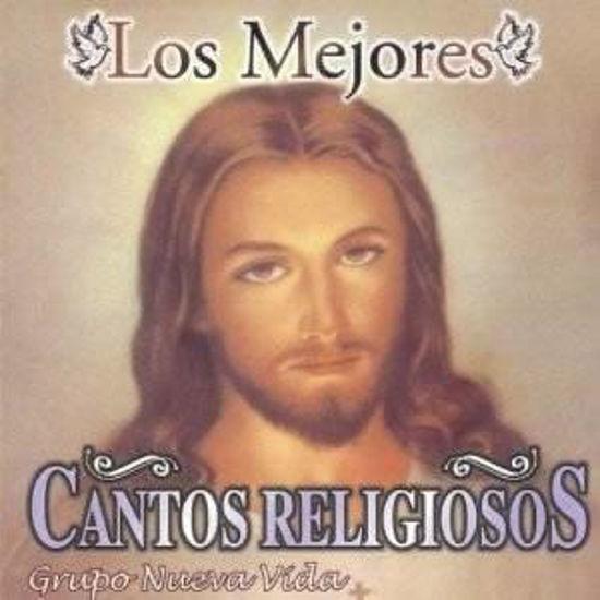 Foto de CD.LOS MEJORES CANTOS RELIGIOSOS 1