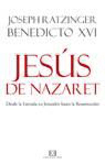Foto de JESUS DE NAZARET PARTE II (TAPA DURA)