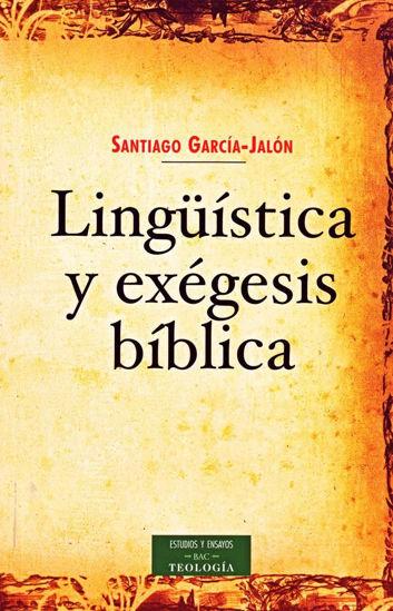 Foto de LINGUISTICA Y EXEGESIS BIBLICA #124