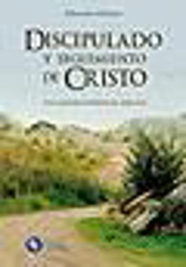 Foto de DISCIPULADO Y SEGUIMIENTO DE CRISTO