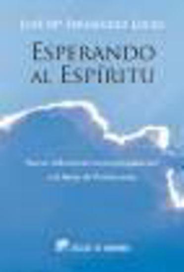 Foto de ESPERANDO AL ESPIRITU