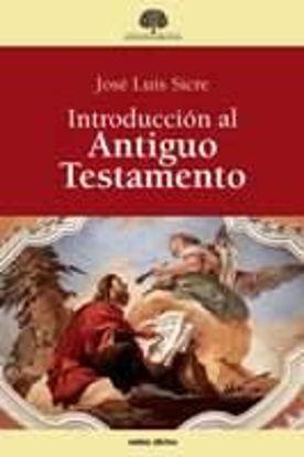 Picture of INTRODUCCION AL ANTIGUO TESTAMENTO (VERBO DIVINO/ESTUDIOS BIBLICOS) #42