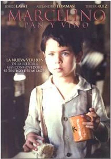 Foto de DVD.MARCELINO PAN Y VINO (NUEVA VERSION)