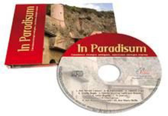 Foto de CD.IN PARADISUM
