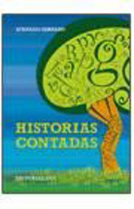 Foto de HISTORIAS CONTADAS #35