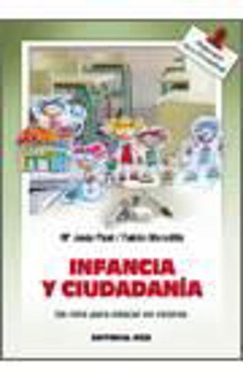 Foto de INFANCIA Y CIUDADANIA #122
