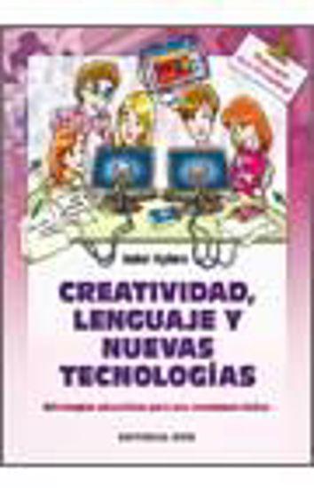 Foto de CREATIVIDAD LENGUAJE Y NUEVAS TECNOLOGIAS #126