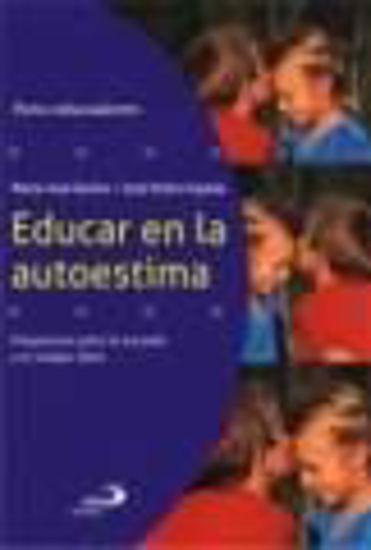 Foto de EDUCAR EN LA AUTOESTIMA (SP ARGENTINTA) #2
