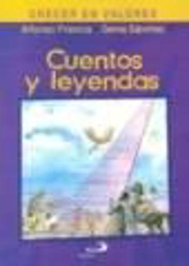 Foto de CUENTOS Y LEYENDAS