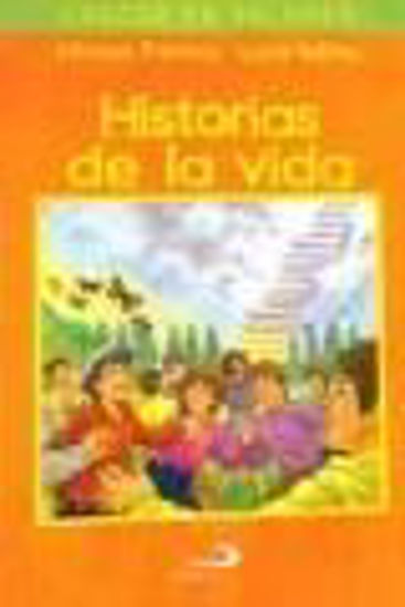 Foto de HISTORIAS DE LA VIDA (SP ARGENTINA)