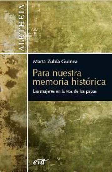 PARA NUESTRA MEMORIA HISTORICA