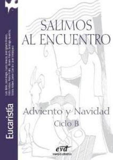 Foto de SALIMOS AL ENCUENTRO ADVIENTO NAVIDAD (CICLO B)