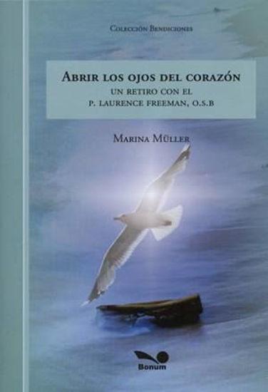 Foto de ABRIR LOS OJOS DEL CORAZON