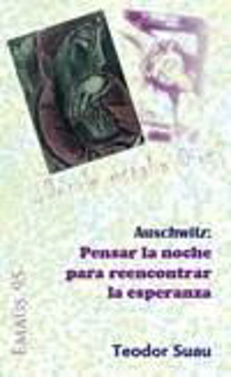 Foto de AUSCHWITZ PENSAR LA NOCHE PARA REENCONTRAR LA ESPERANZA #95