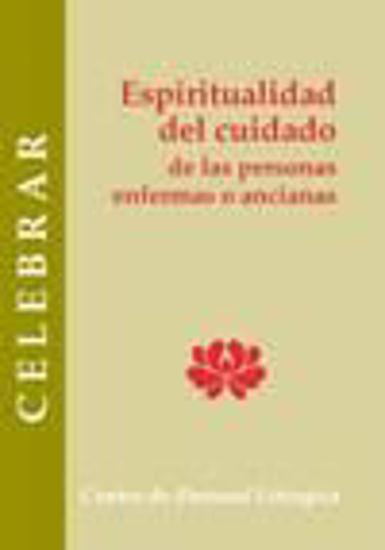Foto de ESPIRITUALIDAD DEL CUIDADO DE LA PERSONAS ENFERMAS O ANCIANAS #88