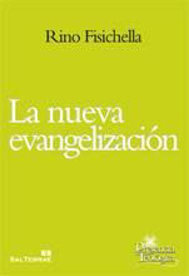 Foto de NUEVA EVANGELIZACION (SAL TERRAE) #187