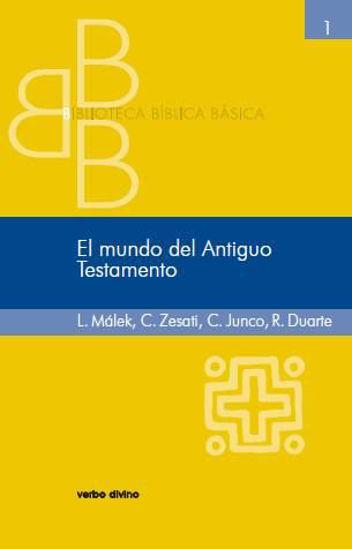 Foto de MUNDO DEL ANTIGUO TESTAMENTO (VD) #1