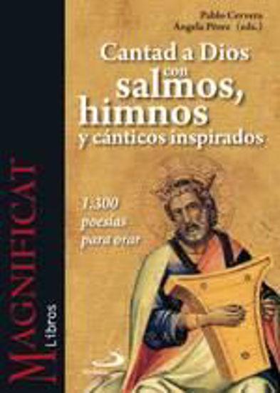 Foto de CANTAD A DIOS CON SALMOS HIMNOS Y CANTICOS INSPIRADOS